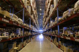 Залог товаров в обороте: особенности и виды ::