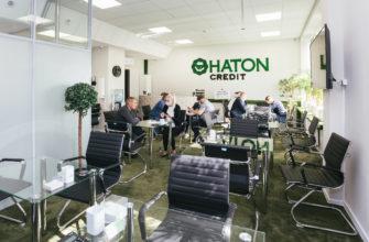 Помощь в получении кредита в Москве с адресами, отзывами и фото -