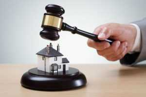 Статья 349 ГК РФ. Порядок обращения взыскания на заложенное имущество