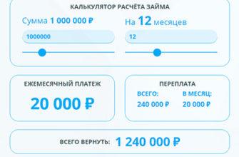 Займ под залог в автоломбарде в ЮЗАО от 30 000 рублей