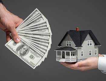 Кредиты под залог недвижимости с плохой кредитной историей в Москве