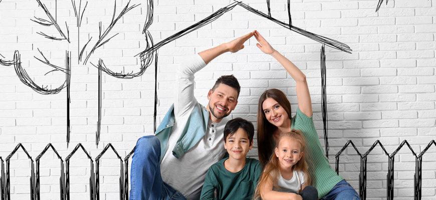 Взять кредит от 5,9% под залог недвижимости в Почта Банке в Хабаровске, условия кредитования на 2021 год