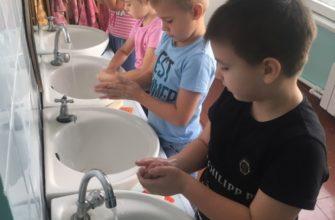 Консультация для родителей «Чистые руки— здоровая семья». Воспитателям детских садов, школьным учителям и педагогам - Маам.ру