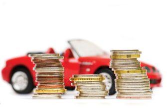 Форма договора залога автомобиля между физическими лицами
